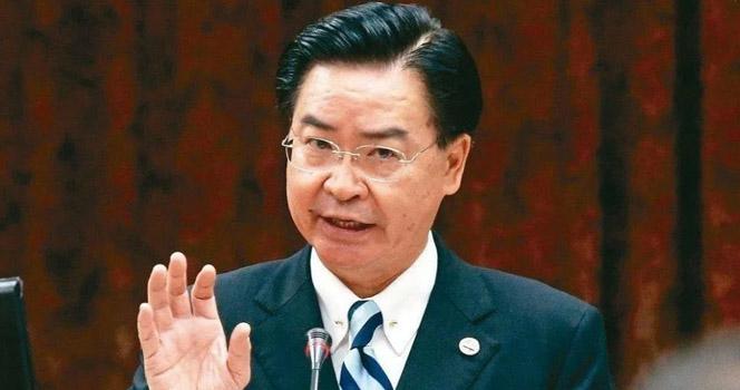 """台湾当局又和美国一起""""玩火"""",就不怕引火烧身?"""