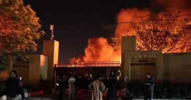 巴基斯坦这起恐怖袭击,背景很不简单!