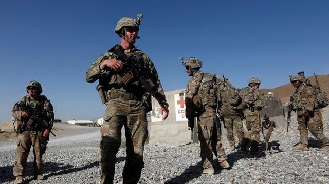 """在阿富汗""""百分百输掉""""!美国退伍老兵悲叹:士兵鲜血白流了"""