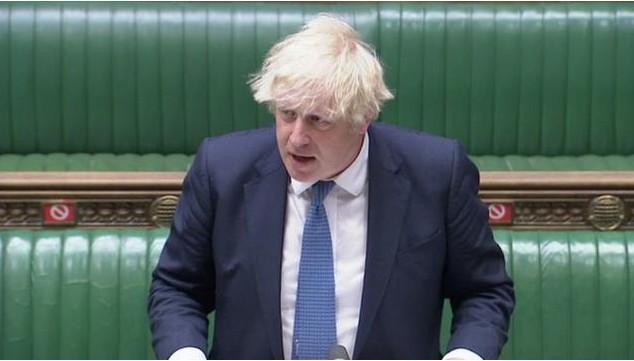 弑君?英国鲍首相被指意图谋害女王