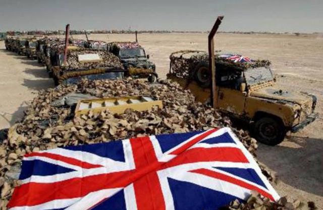 英国:拒不归还!耿爽:中方坚定支持阿根廷