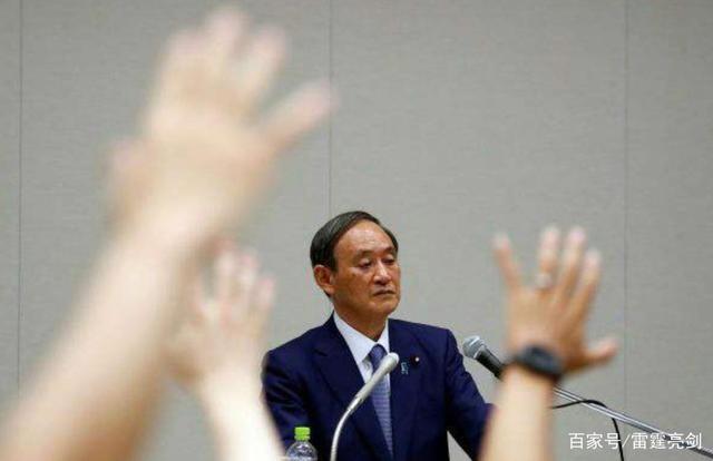 刚上台就有大动作!日本新首相扬言修改宪法,狼子野心暴露无遗