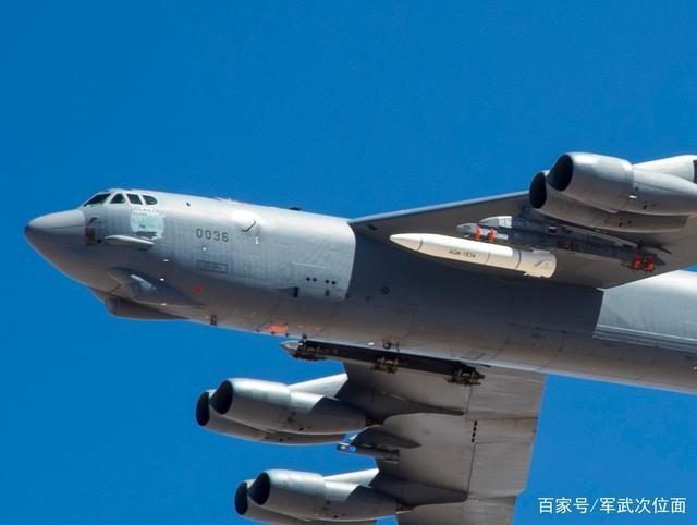美军实验空射弹道导弹,速度高达20马赫,拦截成一大难题!