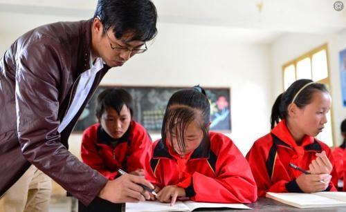 恭喜,国家发布新规,三类教师工资要涨了!你是否在其中?