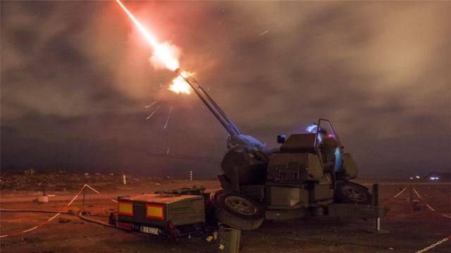 以色列空军屡试不爽!夜幕下搞斩首行动 联合国:莫惹事端
