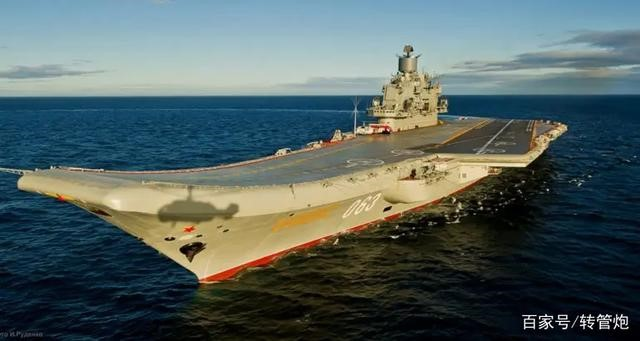 遼寧號當年的姐妹戰艦,終于要回來了!2022年出海,次年重新服役