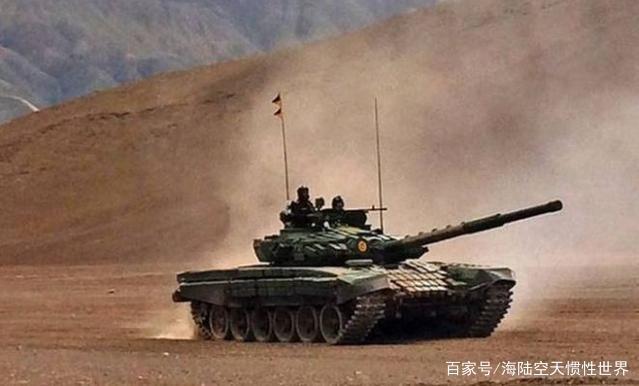 狮子大张口!阿富汗政府军向印度送心愿单:要百辆坦克,百门大炮