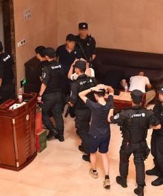 男子澡堂找卖淫女服务,卖淫女因男子次数太多而报警,这也判刑?