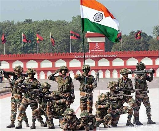 疫情形势严峻!印度军费大幅削减!不得不租外国军备!