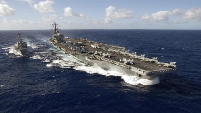 全球军事影响力排行出炉!美俄两国蝉联冠亚,第三名不在意料之中
