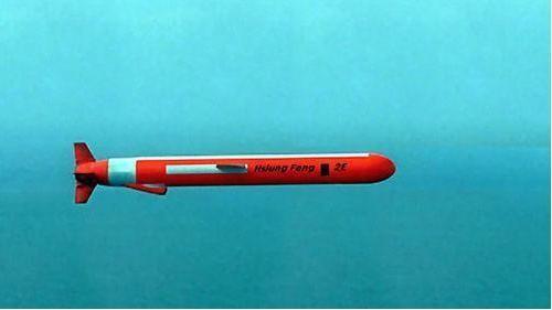 能打到三峡大坝?台媒:雄风二E导弹列装,射程1200千米