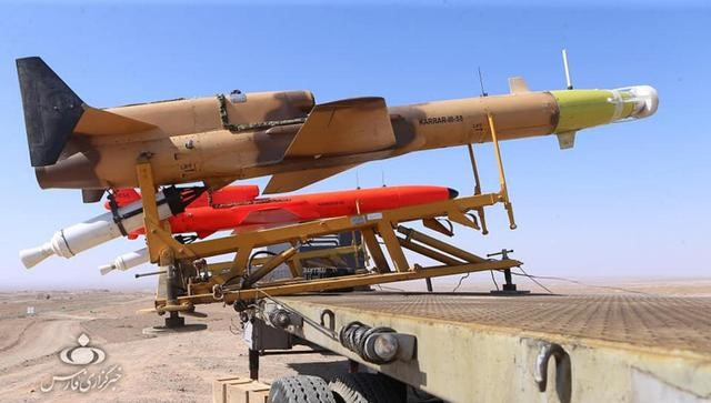 """伊朗无视警告,向美国发出""""致命信息"""",已做好发生冲突的准备?"""