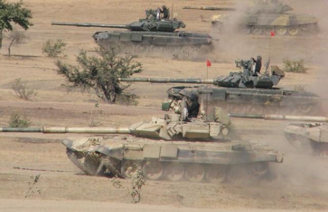 西北边境连吃败仗,莫迪火速调集王牌部队,俄:一场翻身仗将打响