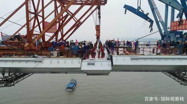 中国又有大动作,在江苏投资300亿建高铁,外媒:这就是中国力量