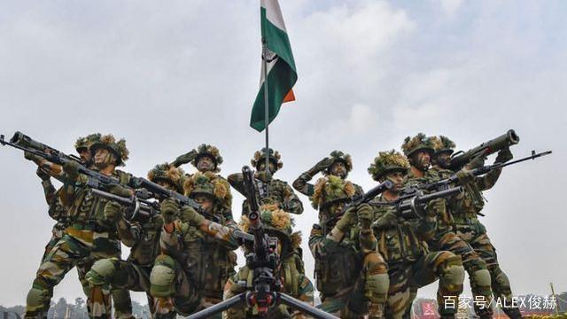 印度要为阿富汗提供军援:这是要步美军后尘?阿:心愿清单已备好