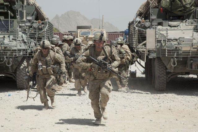 如果美伊开战,美国击败伊朗要付出多大代价?张召忠评价很中肯