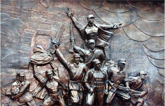 1938年台儿庄血战,中日双方牺牲的最高将领分别是谁?