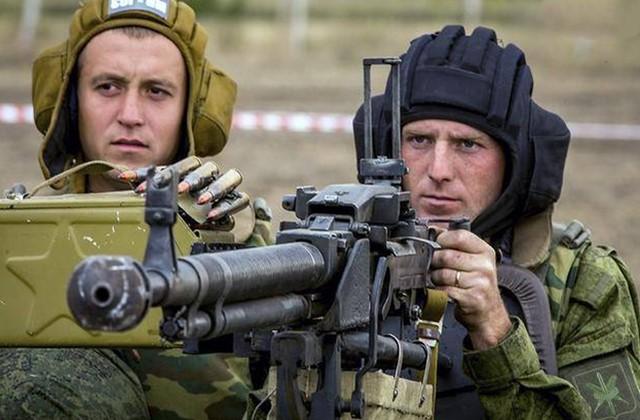 如果和美国交战,谁会来帮俄罗斯?普京只说出三个名字