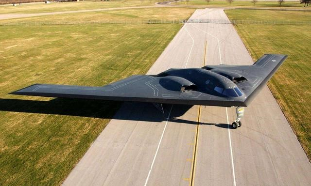 全球最昂贵的飞机:一架抵24架F35,打下一架美军能心疼一年
