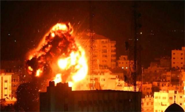 2000枚炸弹空袭美军还不够!俄罗斯3天轰炸100多次,美国呼吁住手