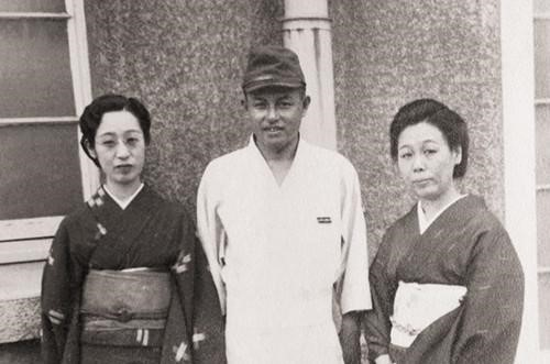 日本慰安妇制度什么时候开始的?这还要从日俄战争中的性病说起!