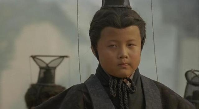 盘点导致秦朝灭亡的4位关键人物,赵高排第二,李斯排第三
