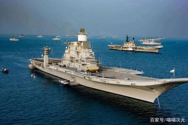 美国高官:想在印太对抗中国?美军需要印度,还得发展这种新武器