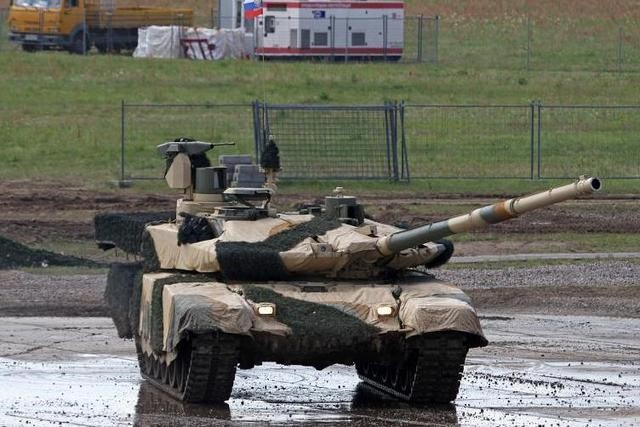 国产第四代坦克长啥样?将首次尝试全电推进,科幻坦克不再是梦