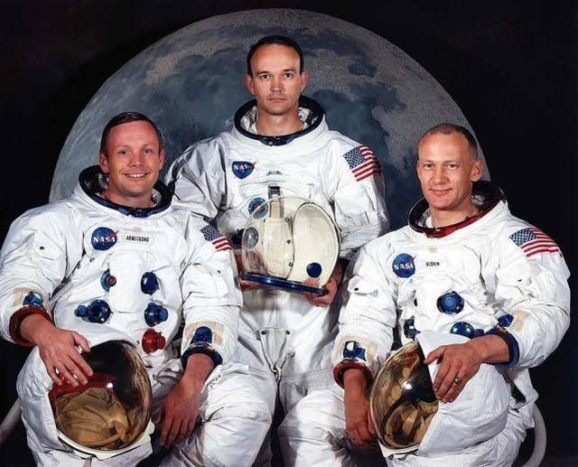 阿波罗登月的12名宇航员怎么样了?饱受病痛折磨,超半数已死亡