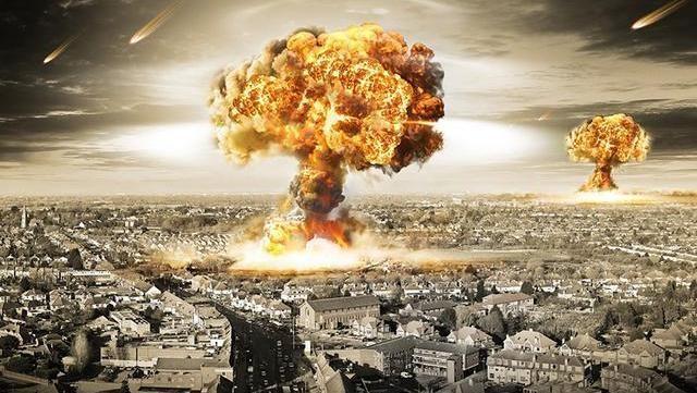 美司令发出核战争警告,事关中俄美!