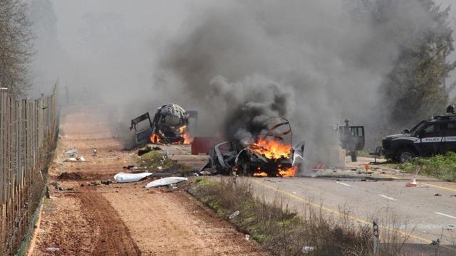 以色列15名士兵,顺走黎巴嫩7头牛?黎巴嫩完成复仇,狠赚了一笔