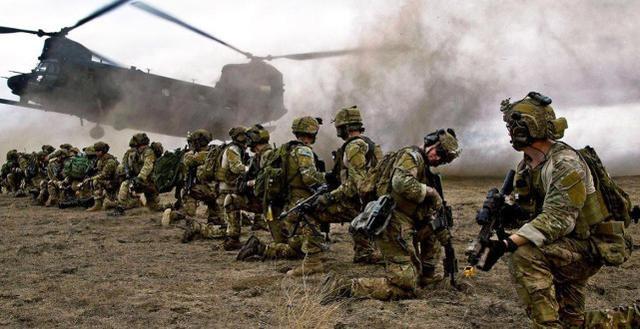 第三次世界大戰爆發,哪國會成為主戰場?美俄給出預測:不是中東