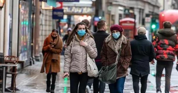 新冠病毒变异,多国已经发现病例,西方国家会追责英国吗