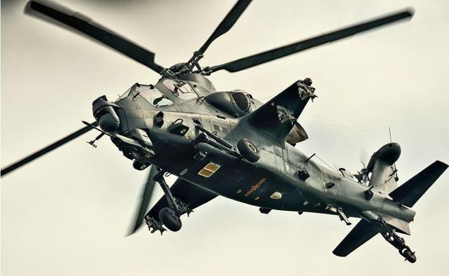 各国的武力象征是什么?美国核航母,俄罗斯AK47,我国竟然是它?