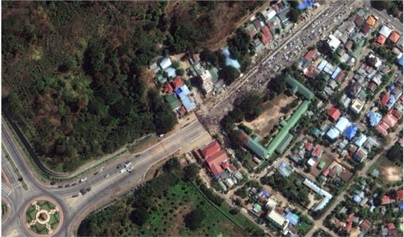 缅甸数十万人大游行!中国这一招应对很高明