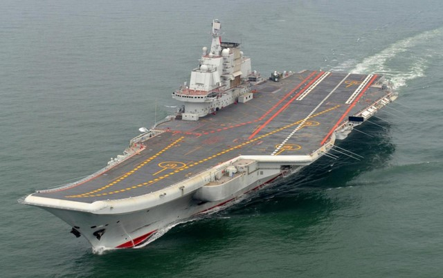 """希腊当初为何愿意帮助中国,让""""瓦良格""""号航母通过土耳其海峡?"""