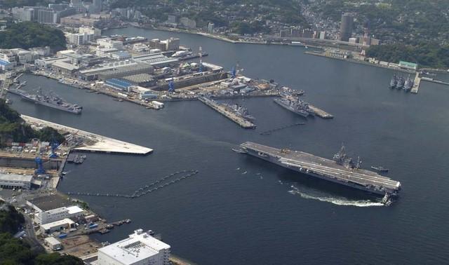 如果美国无法压制日本,谁会成为首要目标?德国专家说出答案