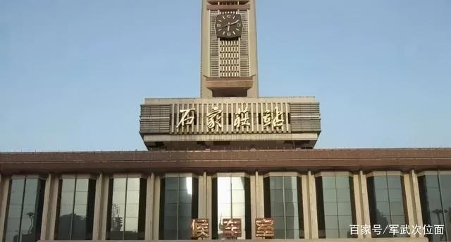 110年前,在中国最土省会的火车站,历史拐了个大弯?