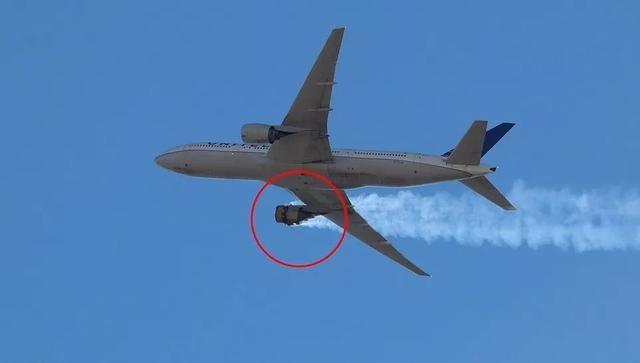 美媒:制裁商飞影响美军轰炸机升级,不想让中国知道发动机漏洞