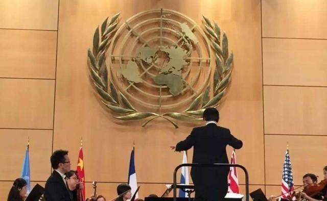 若不使用核武器,其余的国家联合起来能打赢五常吗?答案出人意料