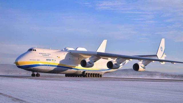 传出重要消息,安-225复产计划已提上日程,乌:最想和中国合作
