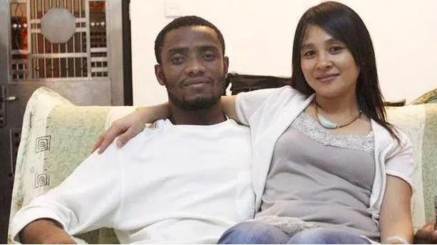 和黑人男友分手后,为什么许多漂亮女人很难再找到男朋友?