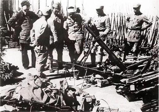"""中国""""最难攻打""""的城市,40万日军连攻3年,最终损失11万兵力"""