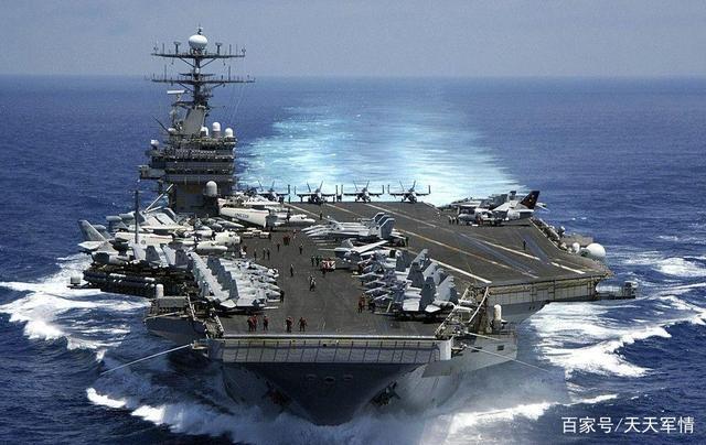 一觉醒来,辽宁号航母编队已进入太平洋,吓得美日海军目瞪口呆