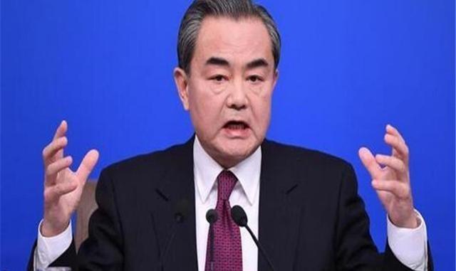 """韩外长上任后首访华,拒绝对中美""""二选一"""",借此对华释放信息?"""