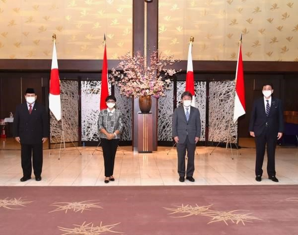 小心日本,日本针对中国的联盟,已经扩散第十国