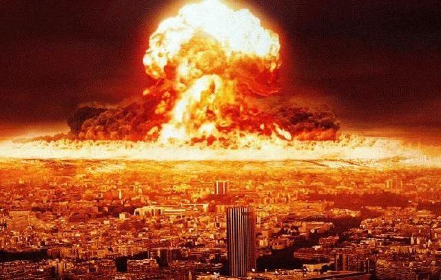 一旦核战争来临,普通百姓如何做才能躲过一劫?这3个地方要牢记