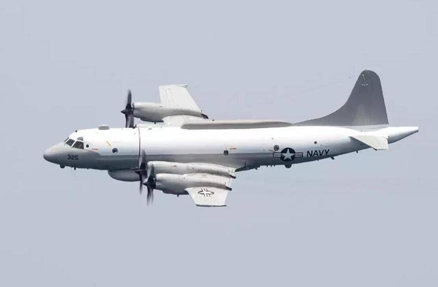 非逼中国出手?清晨3时,美军机对准台湾飞去,解放军火速集结