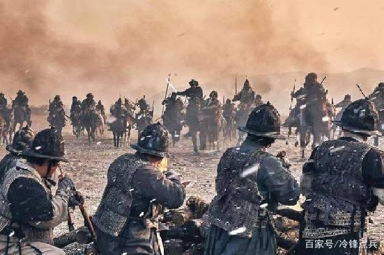 北方游牧民族困扰中原两千年为何到清朝就不行了插图1