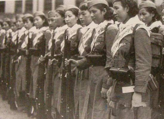 苏联士兵抓了9名日本女俘虏 19年生了70多个孩子插图